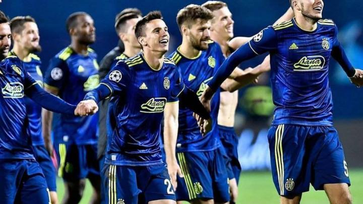 Dinamo slavio u Varaždinu: Gojak igrao 81 minutu, Hajrović nije dobio priliku