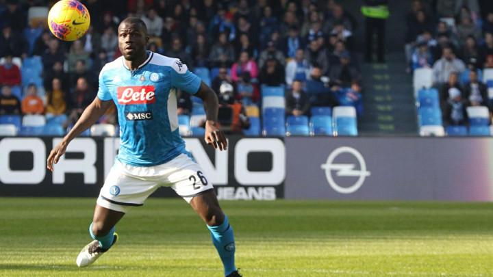 Manchester City ne odustaje od Koulibalyja
