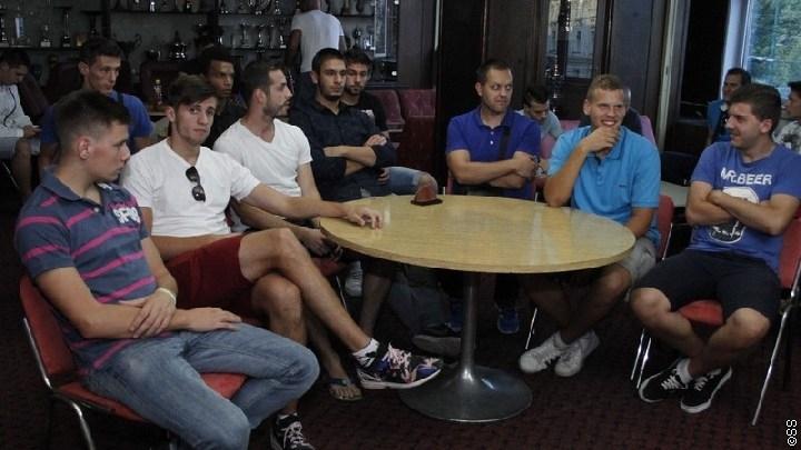 Nema više RK Bosna: Studenti ne putuju u Gradačac