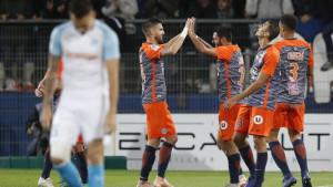 St. Etienne napravio veliki kiks na domaćem terenu, Montpellier odnio tri boda