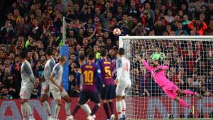 UEFA izabrala 10 najboljih golova Lige prvaka, slobodnjak Lionela Messija nije na prvom mjestu