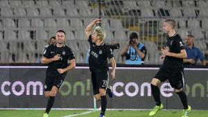 FK Partizan objavio dokument kako bi prikazao koliko je klub dobio novca u posljednjih osam godina