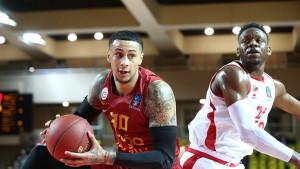 Galatasaray šokirao Monaco, Unics slavio u Vilnyusu