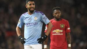 Mahrez: Ne znam jesmo li najbolji, ali dovoljno smo dobri da osvojimo Ligu prvaka