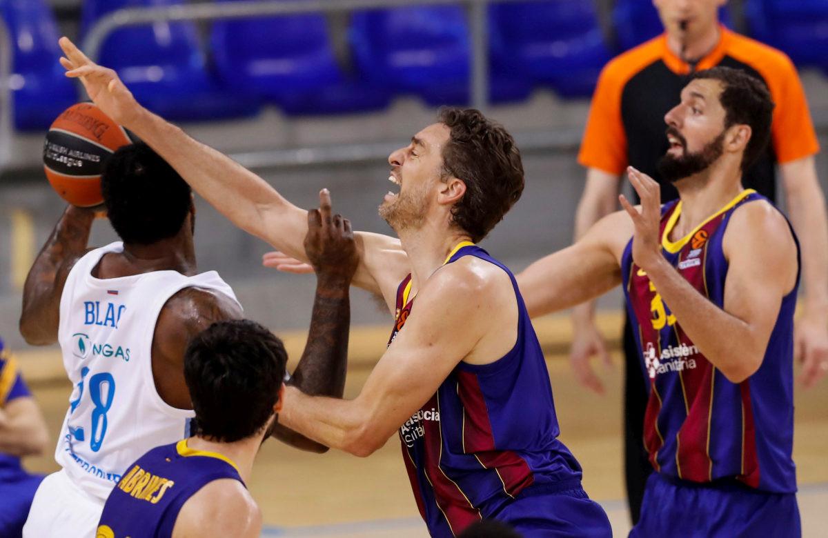 Barcelona i Milano na završnom turniru