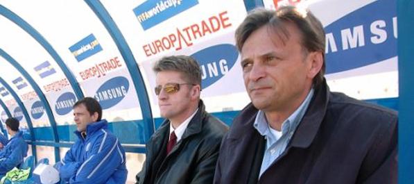 Cvetković novi trener Borca