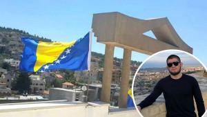 """Khabib u svijet poslao besplatnu """"reklamu"""" za Bosnu i Hercegovinu"""