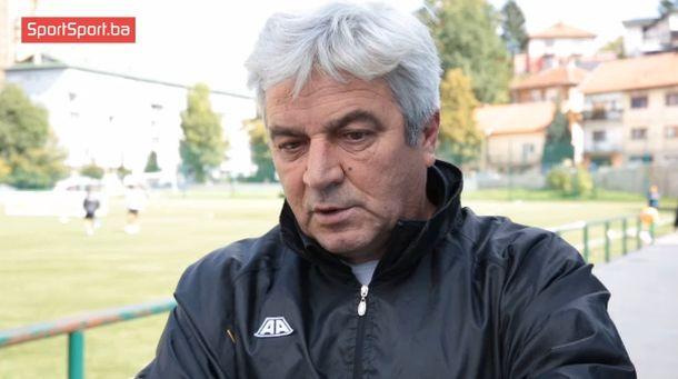 Kolar: Hamzić ostaje na golu, u Lukavicu po trijumf