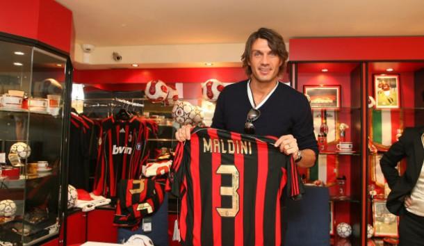 Maldini: Milan će se boriti za treće mjesto