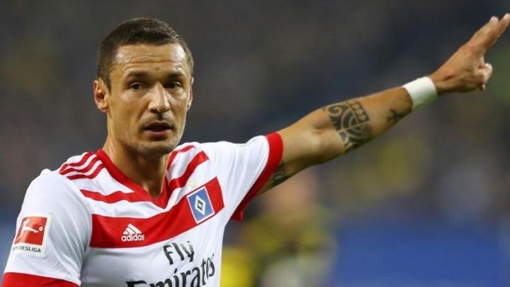 Salihović od naredne sezone u Cvajti, ali ne kao igrač HSV-a?