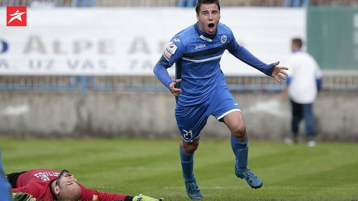 Dženis Beganović pojačava konkurenciju u FK Tuzla City