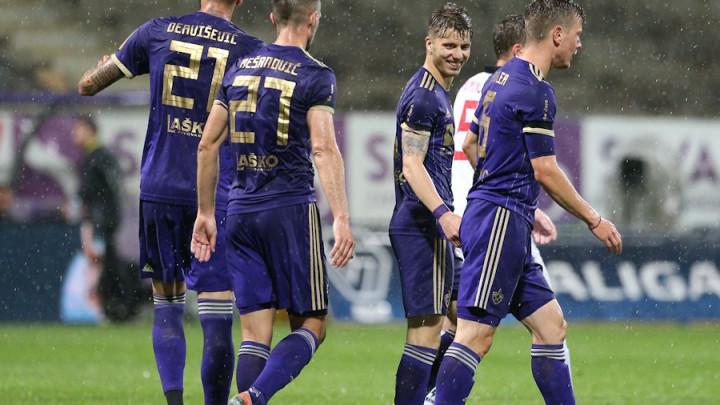 Maribor siguran protiv Aluminija