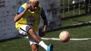 Neymar se ponudio Juventusu