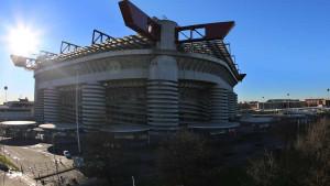 Milan i Inter ne žele otkupiti San Siro, imaju i dobar razlog