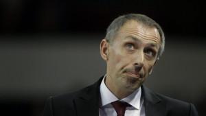 Euroligaški velikan krade trenera Crvenoj zvezdi?