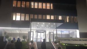 Najneuspješniji Izvršni odbor ušao i izašao iz zgrade NSBiH