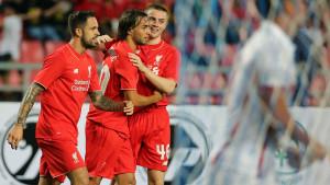 Sloboda mišljenja: Nekadašnjem igraču Redsa Grobari bolji od navijača Liverpoola