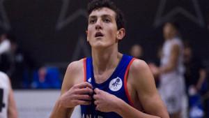 Veliki talenti turske košarke Yigitcan Saybir i Sehmus Hazer izlaze na NBA draft
