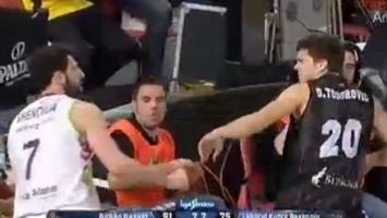 Žestoka tuča u ACB ligi