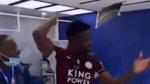 Leicester se izvinio Chelseaju zbog nedoličnog ponašanja svog igrača