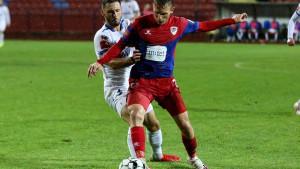 Borac zabio dva gola za 10 minuta i pobijedio Široki