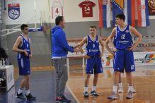 Juniori Sparsa savladali Partizan i osvojili peto mjesto