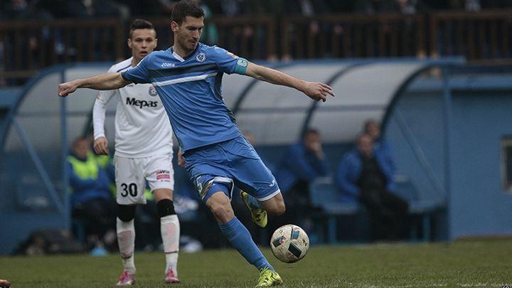 Kosorić trenirao sa Željom: Održavam formu