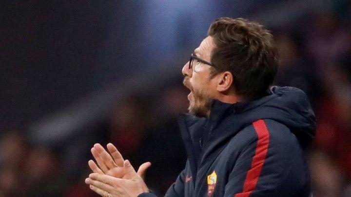 Di Francesco: Lakše je igrati sa Džekom nego bez njega