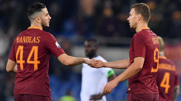 """""""Roma bi prodala Džeku ili Manolasa da je Strootman odbio transfer u Marseille"""""""