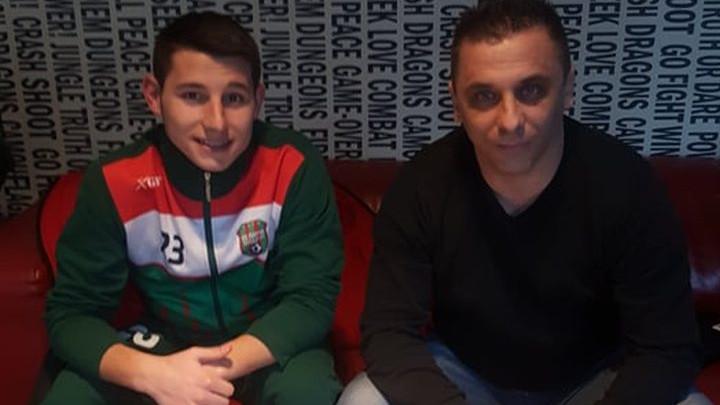 Olimpik doveo najmlađeg igrača Prve lige FBiH