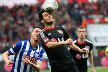 Ništa od Ibiševića, Bayern našao drugo rješenje