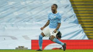 Sterling po prvi put u karijeri zabio gol iz slobodnog udarca