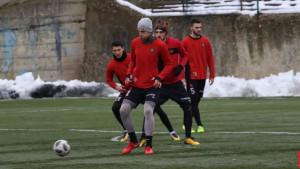 Nalić odabrao 28 fudbalera za Međugorje