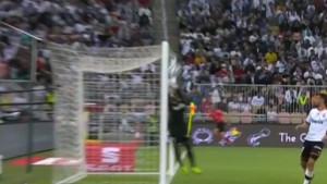 Šta je golman Valencije radio prije fantastičnog gola Kroosa iz kornera?