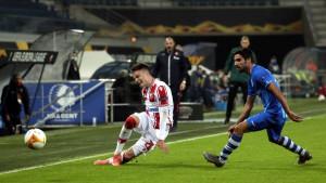 Crvena zvezda i Dinamo na korak od evropskog proljeća