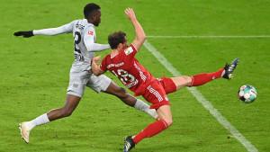 Bundesligaši od 3. maja u strogom karantinu
