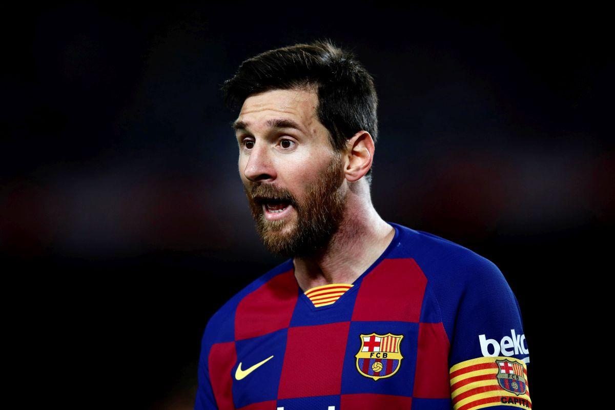 Messi: Već dugo imam želju da zaigram na stadionu Napolija