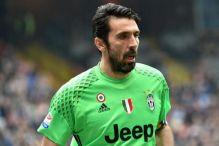 """""""Buffon je najbolji na svijetu, ali je prestar za MLS"""""""