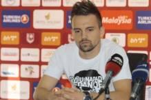 Hebibović: Nadam se da ćemo iskoristiti svoje šanse