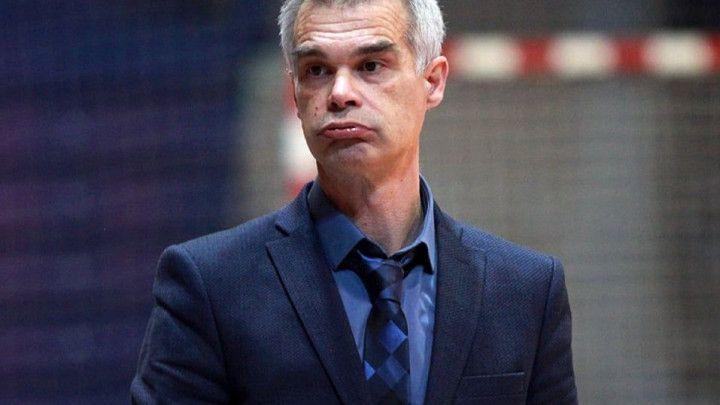 HKK Široki se razišao sa Mladenom Vuškovićem
