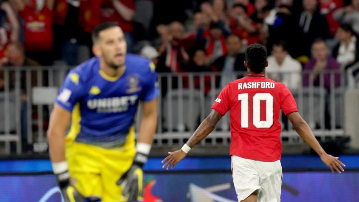 Manchester United razbio Leeds, majstorija Rashforda