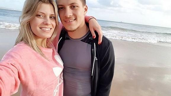 """Javila se i Jovićeva bivša: """"Zatrudnila sam neplanirano, neka radi šta hoće"""""""