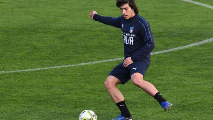 Novi Pirlo u ponedjeljak stiže u Milano?!