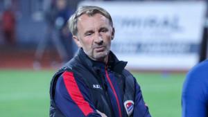 Miljanović: Rani golovi su nas opustili