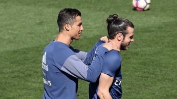 Ronaldo ne želi Balea u startnoj postavi