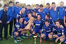 Široki Brijeg u Vukovaru bolji od Hajduka