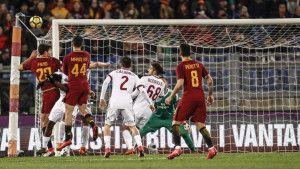 Povratak otpisanih: Milan srušio Romu na Olimpicu