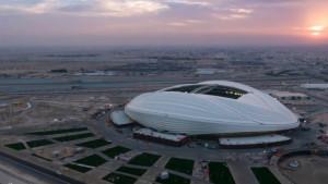 Katar predstavio stadion za SP i poručili da ne liči na vaginu već na brod!