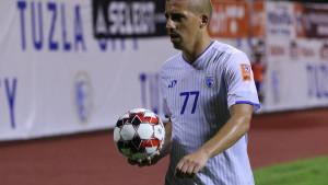 Zlatković ima novi klub u Premijer ligi BiH, danas se priključuje