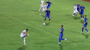 Pogledajte kako je Tuzla City u 90. minuti došla do pobjede